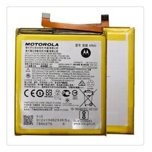 Genuine Motorola KR40 Battery For Moto One Vision XT1970 / 3500mAh