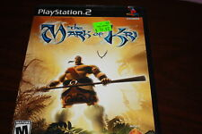 The Mark of Kri (Sony PlayStation 2, 2002) Complete Free Shipping