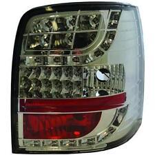 Paar scheinwerfer rücklichter TUNING VW PASSAT VARIANTE 3BG 00-05 verchromt,