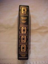INTERNATIONAL COLLECTORS LIBRARY, THE CAINE MUTINY by HERMAN WOUK Capt Queeg WW2