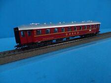 Marklin 4277 DB DSG Speisewagen Red 555