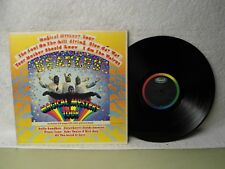 The Beatles LP Magical Mystery Tour Very Rare Super Clean 1967 Mono Orig!