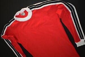 Erima Trikot Jersey Maglia Camiseta Maillot Shirt 70er Rohling West Germany M