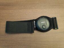 Suunto GPS Pod for running with arm belt GPS sensor
