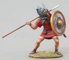 Thomas Gunn, Roman Velite, ROMREP002