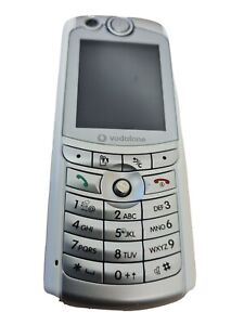 Motorola E770V - White (Vodafone/Lebara) Mobile Phone