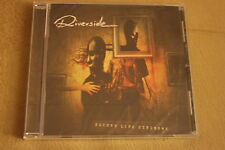 Riverside - Second life Syndrome - NEW SEALED