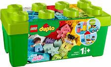 LEGO DUPLO Classic Brick Box 65 Pieces Age 1½ Years+ 10913 brand new