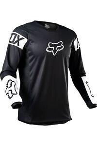 2021 Fox Racing 180 Revn Adult Jersey Motocross Mx Dirt Bike Off Road Atv Shirt