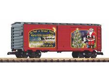 PIKO 38904 Weihnachtswagen 2020, Spur G