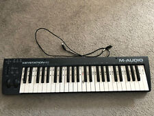 More details for m-audio keystation 49 midi keyboard controller