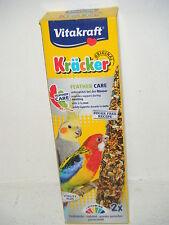 Vitakraft 21294 Kräcker Papgei Feather Care Mauser, 2Stk.