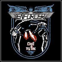 Enforcer - Live By Fire (CDDVD LtdEdt)