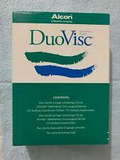 Alcon 8065183150 Duovisc System Exp 2022
