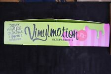 "Disney Vinylmation Jr 1.5"" Series 1 key chain Case Tray Of 36 Figures"