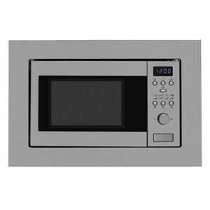 Beko MOB17131X 700W Built-in Microwave 17L 595mm W 388mm H Cosmetic Marks XP6393