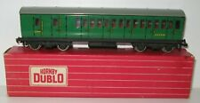 Hornby Dublo OO Gauge 2/3 Rail SR 4026 Suburban Coach Brake/2nd S43374