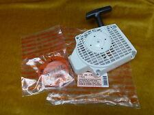 NEU Original Stihl MS 200 200T Lüftergehäuse mit Anwerfervorrichtung 11290802105