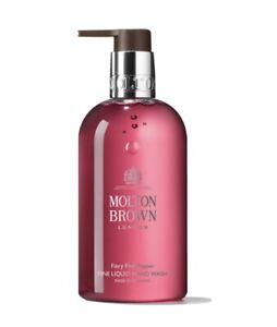 Molton Brown Fiery Pink Pepper Fine Liquid Hand Wash 300ml Brand New