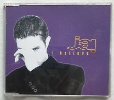 I Believe by Jai (1997, M&G Records, WIRED 243, CD single, 7 tracks) Very Good.