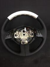 Fiat 500 Gucci Original Lenkrad Leder Steering Wheel Volante NEW kein Abarth