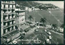 Genova Rapallo Foto FG cartolina ZK2872