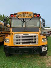2006 Thomas Freightliner School Bus 72 Passenger