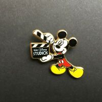 Disneyland Paris - Mickey Mouse with clapboard - Disney Pin 7341