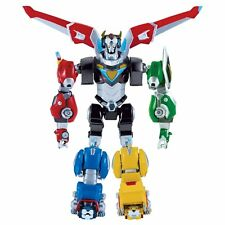 "Voltron Legendary Defender All 5 Lions Combine for 8"" Action Figure Dreamworks"