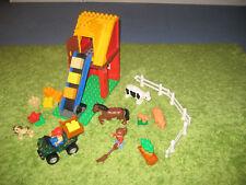 LEGO Duplo - Kleiner Bauernhof 4975