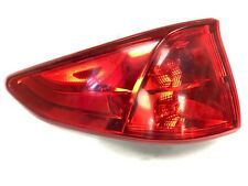18-20 Odyssey Left Rear Light Taillight Signal Turn Brake Lamp Lens Unit OEM