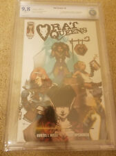 Rat Queens (2013 Image) #1 1A CBCS 9.8 NM/M Near Mint/Mint