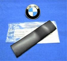 BMW e36 3er Leiste M Paket Stoßstange NEU Blende Abschlepphaken Abschleppöse NEU