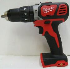 Milwaukee 2607-20 M18 18-Volt Cordless 1/2 in. Hammer Drill/Driver (Tool Only)