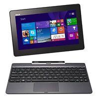 Asus Transformer Book 10.1Inch  32GB2-in-1 Tablet w/Keyboard Dock T100TA