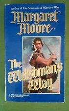 MARGARET MOORE * The Welshman's Way * 1995 Paperback