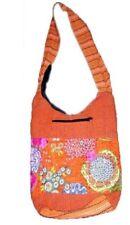 Bag Handloom Cotton College Jhola Shoulder Patch Fashion Her Fashionable