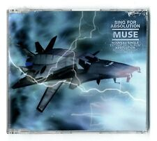 CD ★ MUSE - SING FOR ABSOLUTION ★ NEUF SEALED ★ NAÏVE