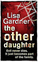 The Other Daughter by Lisa Gardner (Paperback, 2000)