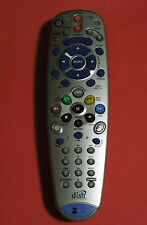 New Dish Network Bell ExpressVU 6.3 Remote Control #2 UHF 722 6131 6141 143037