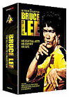 Bruce Lee Set Anniversary Edition - The Intercepting First / Jeet Kune Do / Path Of The Dragon (DVD, 2010, 3-Disc Set)