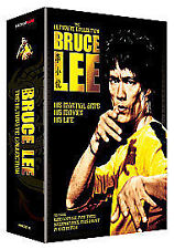 Bruce Lee Set Anniversary Edition - The Intercepting First / Jeet Kune Do / Pat…