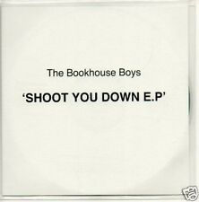 (711T) The Bookhouse Boys, Shoot You Down EP - DJ CD