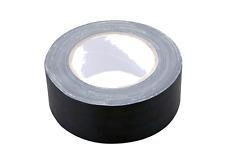 Hosa GFT-526BK-BULK Gaffer Tape, Black, 2 in x 30 yd