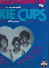 Dixie cups teen anguish volume one lp uk