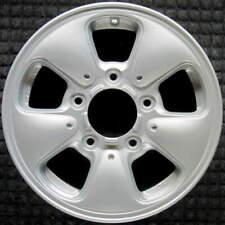 Kia Sportage Other 15 inch Oem Wheel 1995 to 1997