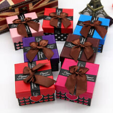 Paper Cardboard Case Bangle Bracelet Wrist Watch Jewelry Present Gift Box