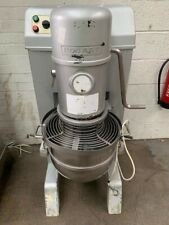 More details for hobart 40qt guarded planetary mixer bakery equipment pm25