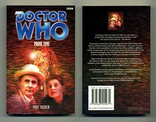Doctor Who: Prime Time by Mike Tucker (Paperback, 2000) 1st. Edition