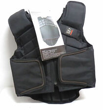 PFIFF 101154 Erwachsenen und Kinder Sicherheitsreitweste Bodyprotector TOP NEU